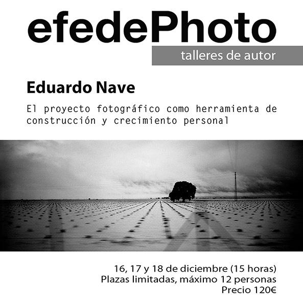 Taller Eduardo nave