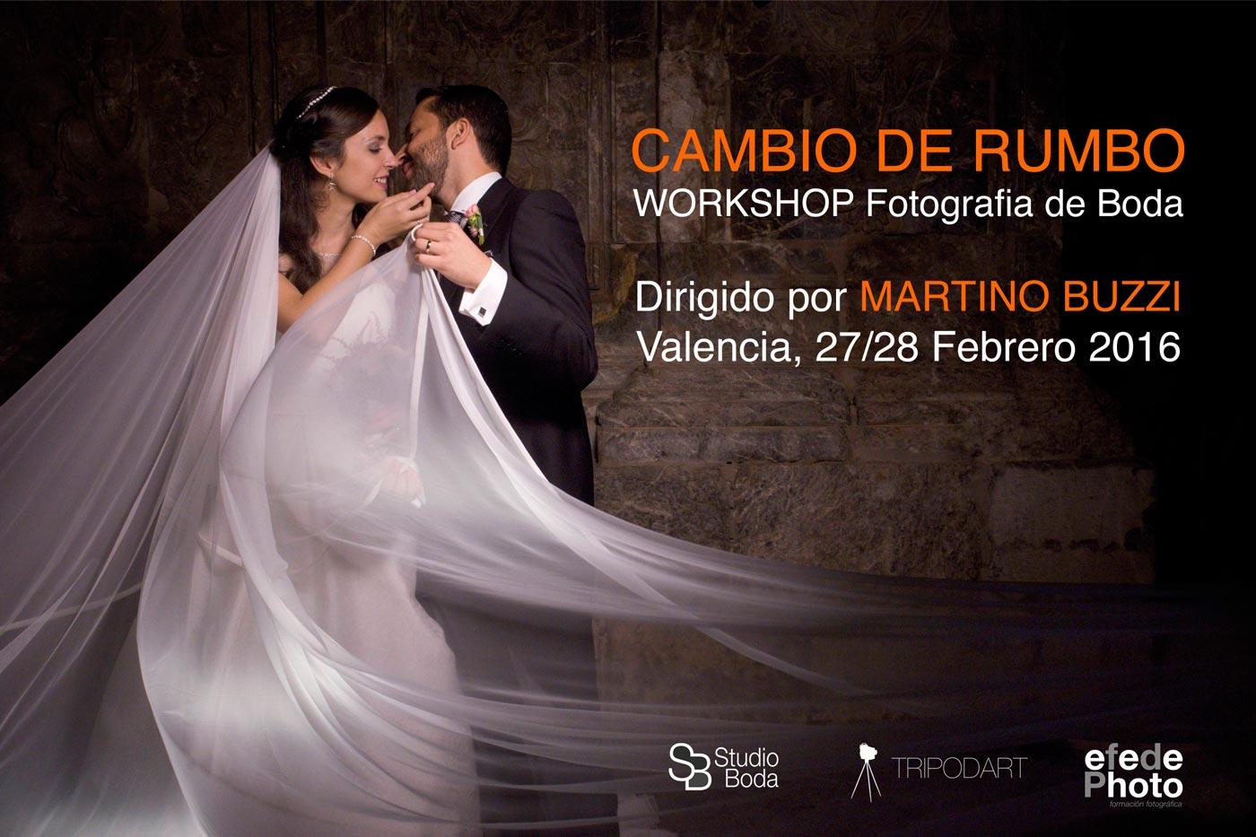 taller fotografia de boda valencia