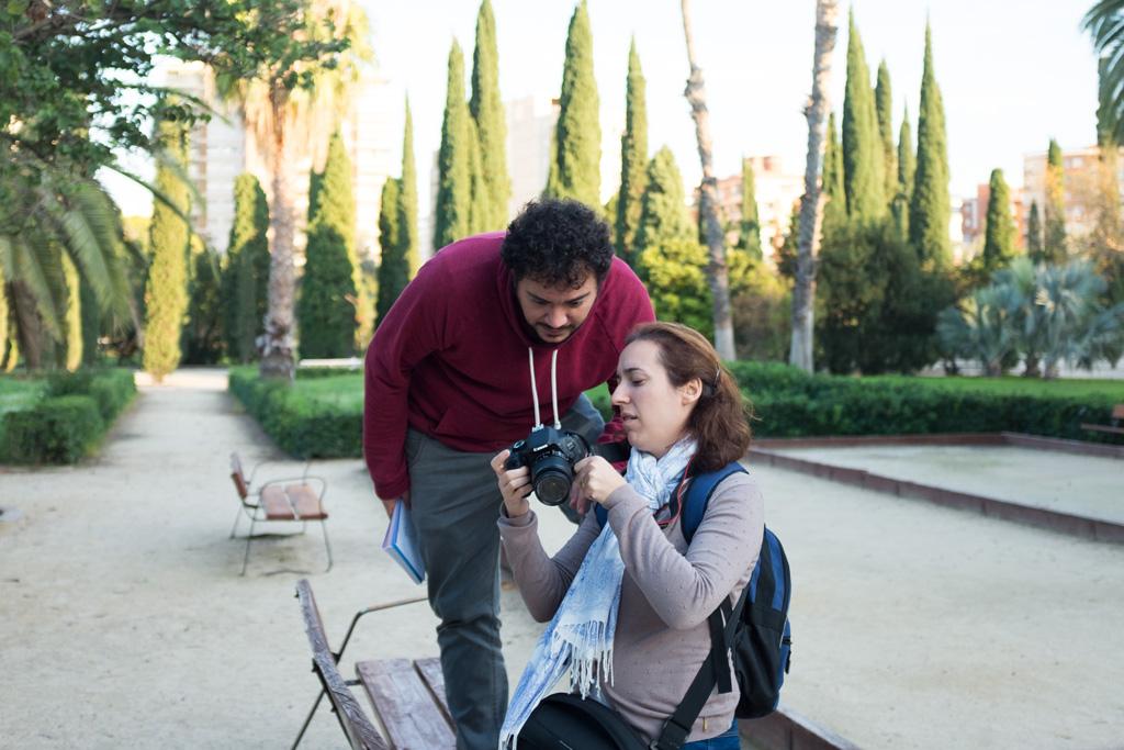 Escuela de Fotografía Valencia